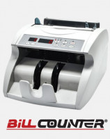 СЧЕТЧИК БАНКНОТ BILL COUNTER FT-2200-BANKOFF