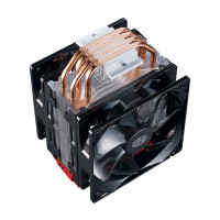 Кулер для процессора Cooler Master Hyper 212 LED Turbo