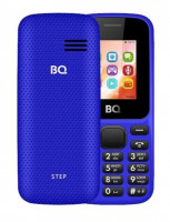 Смартфон BQ 1805 Step (Orange, Yellow)